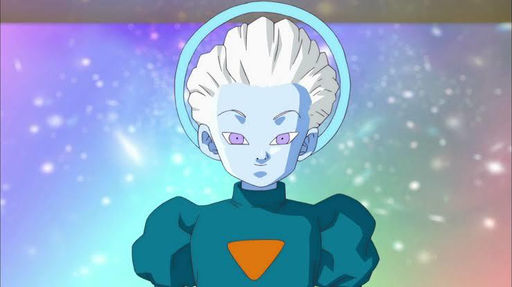 [Animasi] Zen-Oh Adalah Tuhan Di Dunia Dragon Ball ?