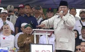 Mengapa Prabowo Suka Marah?