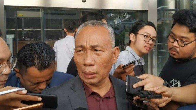 Bocor...! Pengacara Bowo Sebut Ada Menteri Jokowi Ikut Ngisi 400 Ribu Amplop