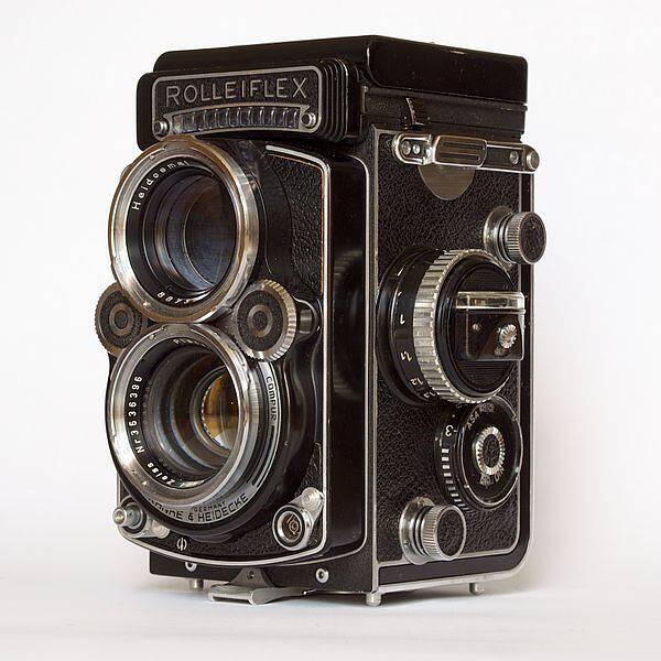 Ternyata Ini Gan, Perkembangan Kamera dari Masa ke Masa!