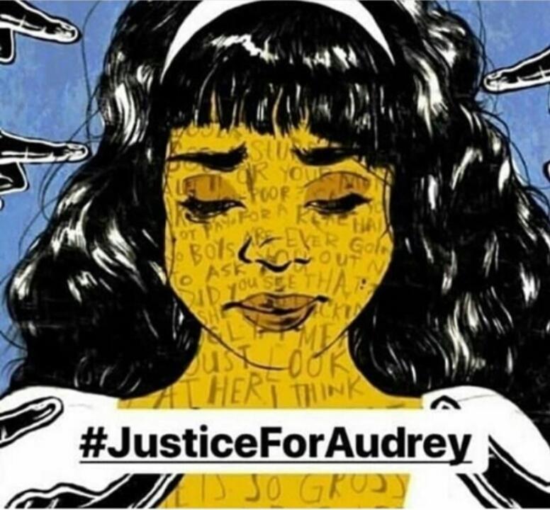 Miris Degradasi Moral Bangsa Kerap Terjadi #JusticeforAudrey
