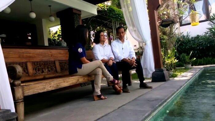 Beginilah Penampakan Rumah 3 Presiden Indonesia Homey Banget