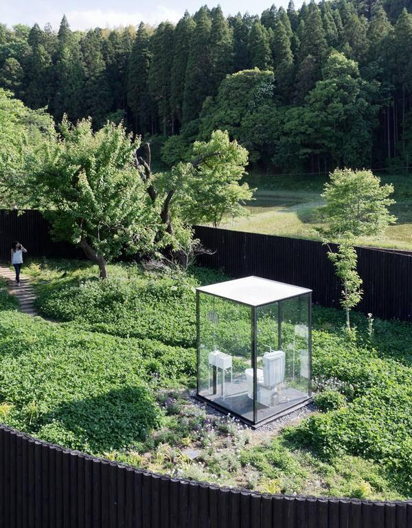 Toilet Unik Di Jepang, Seperti Apa?