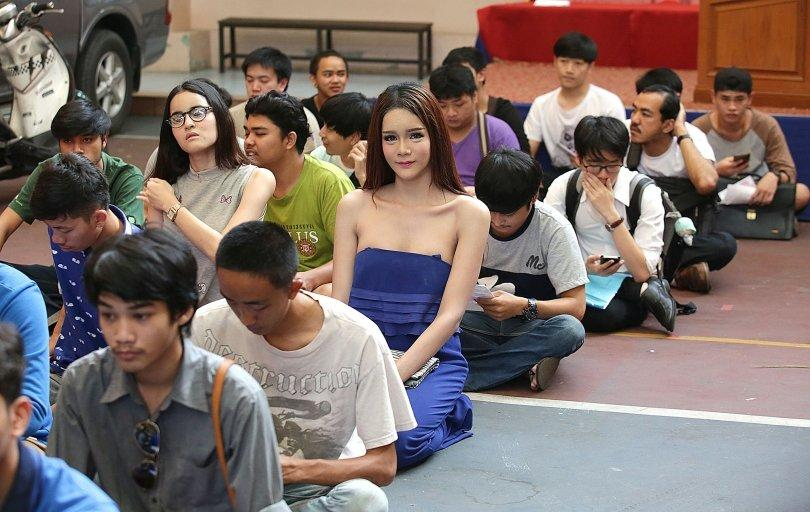Seandainya Lisa Blackpink berkarir di Indonesia