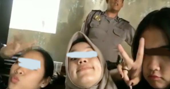 Polisi Ungkap Hasil Visum Audrey: Tak Ada Memar, Alat Kelamin Tidak Robek