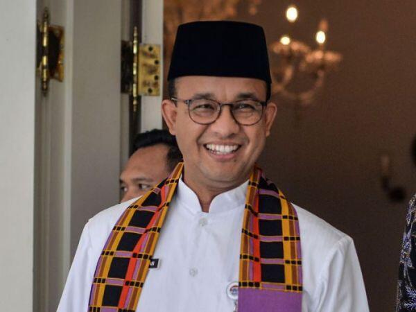 Kepala Bappenas ke Anies: Orang ke Jakarta Bingung Apa Wisatanya
