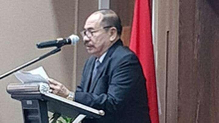 Ketua PPATK Jelaskan Isu Audit Dana Kampanye Asing Sandiaga