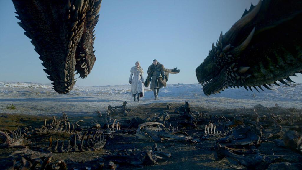Bocoran Ending 'Game of Thrones' Ada di Playlist Spotify Ini