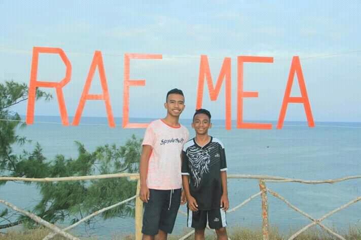 Wisata Rae Mae