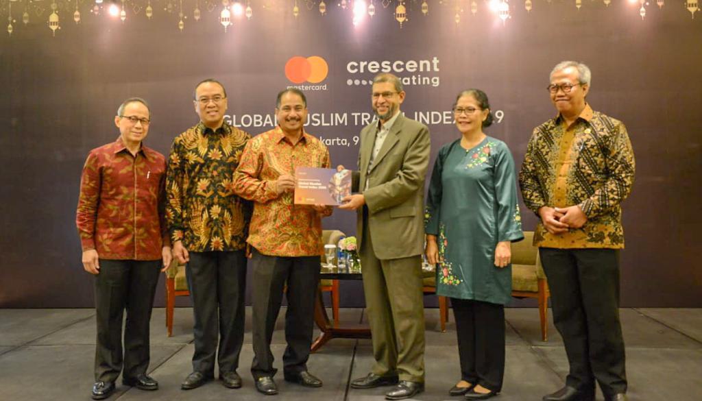 Indonesia Terpilih Sebagai Destinasi Wisata Halal Terbaik Dunia 2019