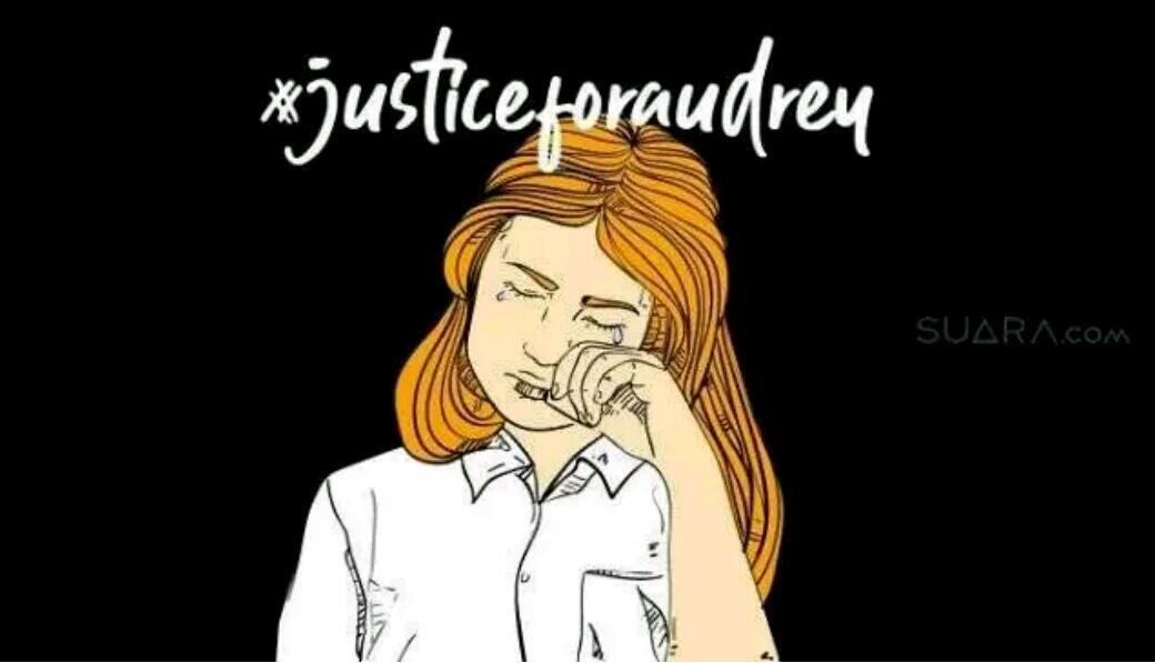 Terenyuh Kasus Audrey, Jokowi: Kita Semua Sedih, Kita Semua Berduka
