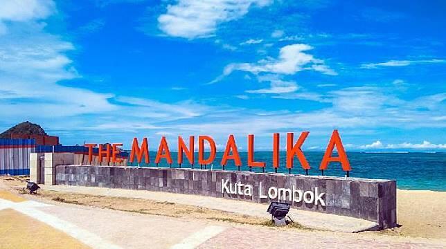 Memulihkan Pamor Pariwisata Lombok lewat Kecantikan Sirkuit Mandalika