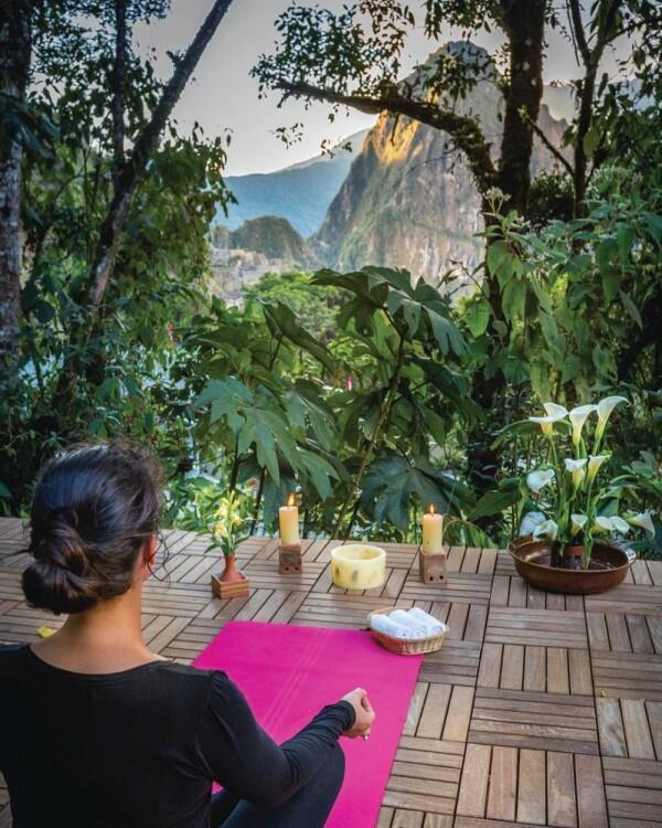 Fantastis! 10 Penginapan Ini Punya View Objek Keajaiban Dunia Lho