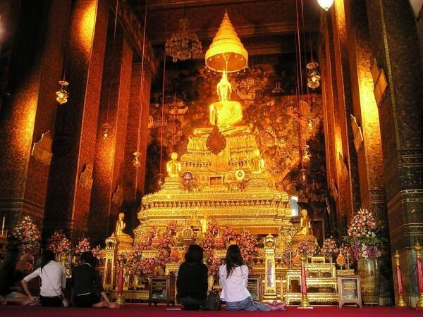 Saat Berwisata Ke Thailand, Ingatlah 5 Hal Ini Agar Liburanmu Nyaman
