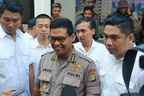 Diduga Terjerat Narkoba, Artis FTV Agung Saudaga Ditangkap Polisi