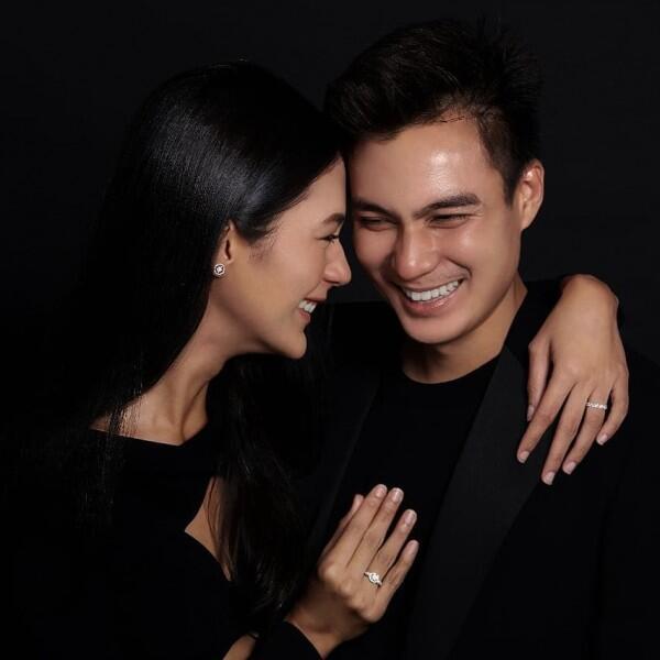 Rajin Berbagi, Ini 5 Sumber Penghasilan Baim Wong dan Paula Verhoeven