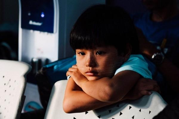 #JusticeForAudrey Sedang Marak, Ini Kata Psikolog Anak