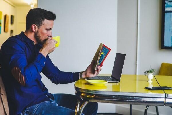 Tanpa Disadari, 6 Hal Ini Paling Membuat Waktumu Jadi Tidak Produktif