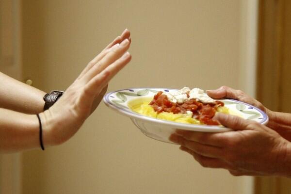8 Penyebab Nafsu Makan Hilang Tiba-tiba, Kamu Harus Waspadai Betul Ya!