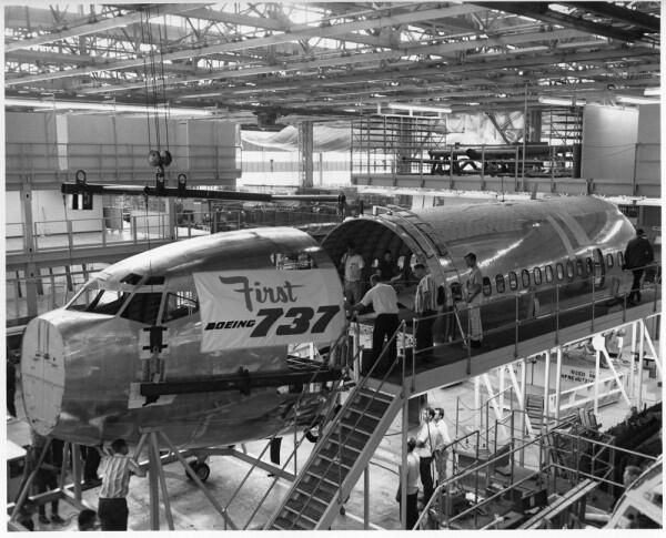 Boeing 737 Max: Sejarah Pesawat Senior Ini dari 1960 Sampai Sekarang