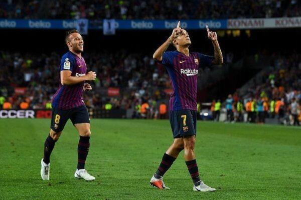 Barcelona Bisa kalahkan Manchester United di Old Trafford, Asal...
