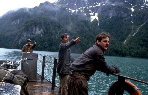 6 Film Berlatar Perjalanan Ini Sukses Bikin Penonton Merenung