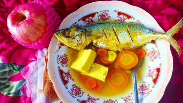 Meski Murah, Ini 8 Khasiat yang Kamu Dapat dari Konsumsi Ikan Kembung