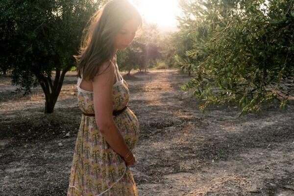 Buat Calon Mama, 6 Tips Ini Bisa Kamu Lakukan untuk Cegah Baby Blues