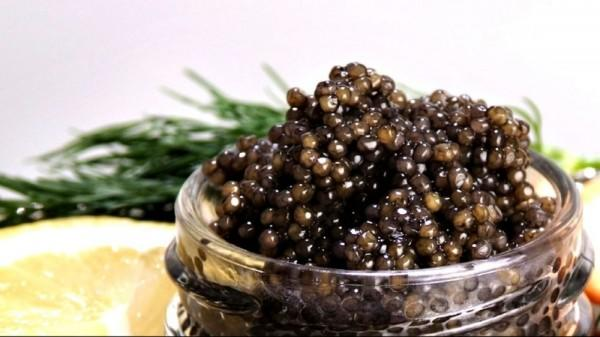 Bukan Cuma Mewah, 5 Manfaat dari Caviar yang Baik untuk Kesehatan