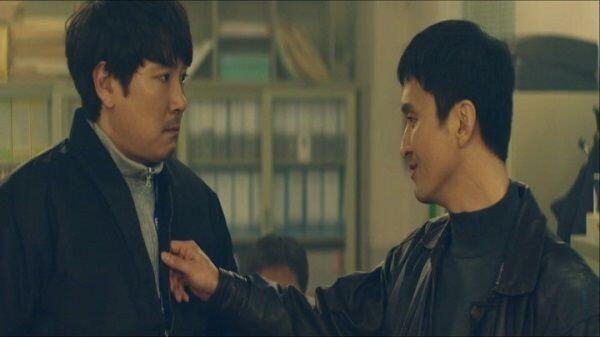 5 Sikap Detektif Lee Jae Han dalam KDrama Signal Ini Patut Diteladani