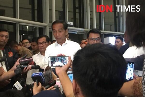 Jokowi Soal Audrey: Saya Perintahkan Kapolri Tegas Menangani Ini!