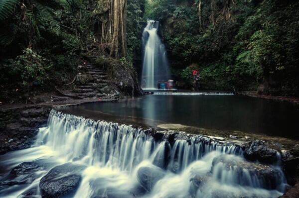 5 Tempat Romantis di Indonesia yangDipercaya Bisa Dekatkan Jodoh