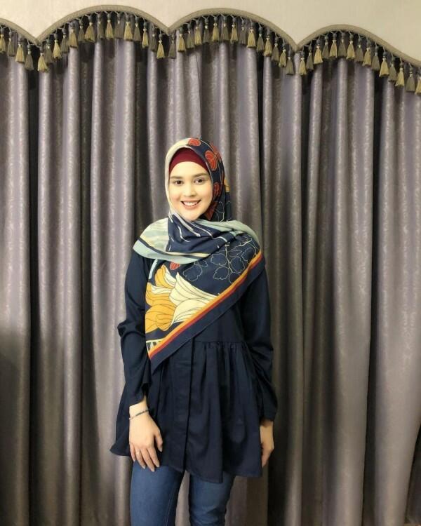 10 Ratu Sinetron yang Semangat Berhijrah, Semoga Istiqomah Ya!