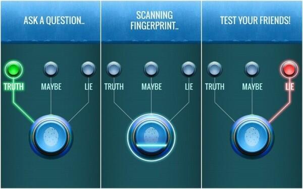 6 Aplikasi Pendeteksi Kebohongan, Jujur Gaknya Kamu Akankah Ketahuan?