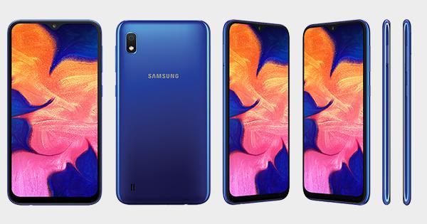 Spesifikasi dan Fitur Samsung Galaxy A10, Kamu Harus Tahu!