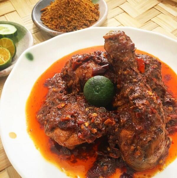 5 Makanan Khas Lombok, Pedas Namun Menggoda Selera