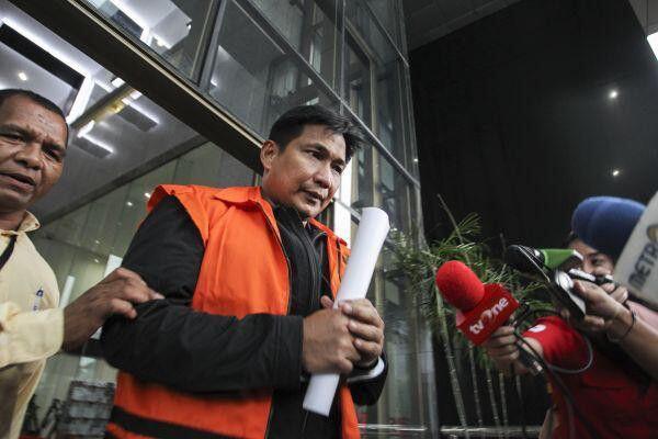 Bantah 'Nyanyian' Bowo Soal Amplop 'Serangan Fajar', Nusron Wahid: Itu Tidak benar