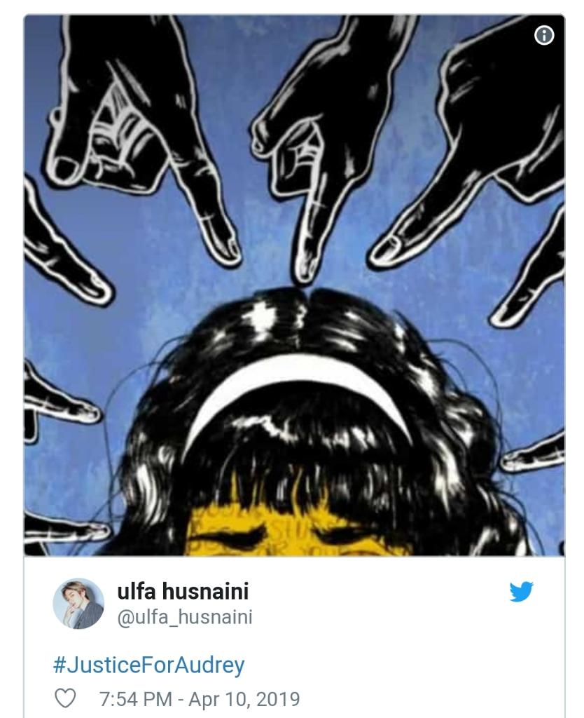 Pengeroyokan siswi SMP dan kekerasan anak di Indonesia