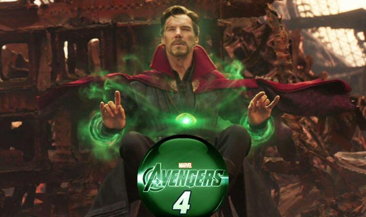 5 Fakta Baru Jelang Perilisan Avengers Endgame