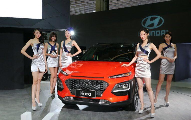 Bahas Penantang Baru HR-V dari Korea Gan...