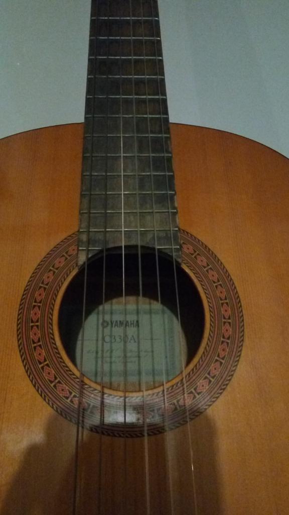 For Sale! Guitar Acoustic Yamaha C330A