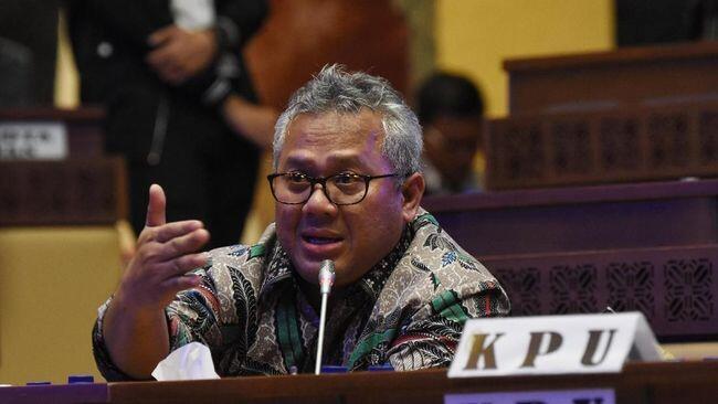 Hoaks 02 Menang di LN, KPU Minta Polisi Turun Tangan