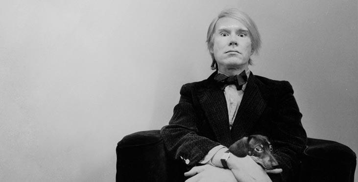 Jam Tangan Rolex Koleksi Pribadi Andy Warhol Ini Dilelang Seharga Rp 4 Miliar. Wow!