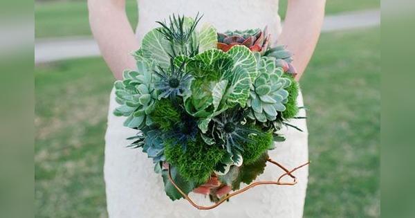 Barang yang Bisa Kamu Jadikan Hand Bouquet Anti Mainstream untuk Pernikahanu!