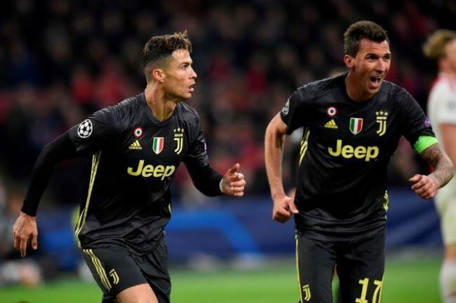 Ronaldo, oh Ronaldo... kok Jago Banget sih?