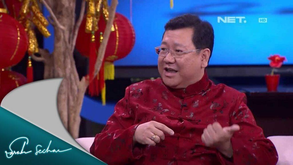 Master Fengshui: Tahun Babi Tanah, Tahun Kejayaan Prabowo di Pilpres 2019