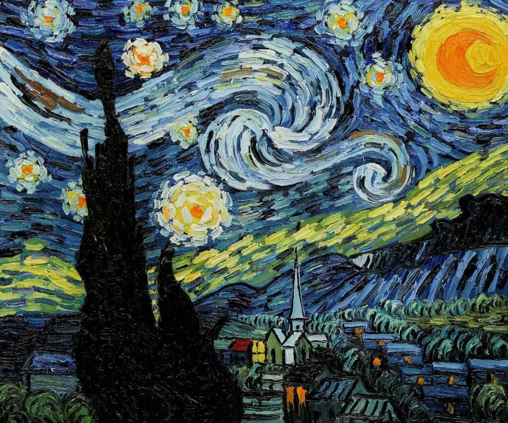 Beberapa Seniman Dunia Ini Hobi Begadang Untuk Hasilkan Karya. Harus Banget?!