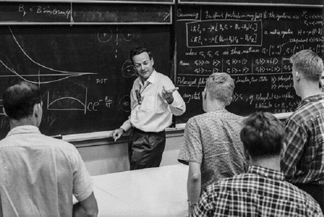 Teknik Belajar Ala Sang Jenius Feynman