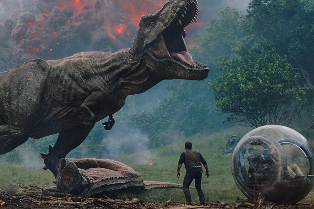 5 Film Hollywood Dengan Penghasilan Terbesar