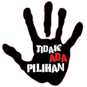 Bagaimana Indonesia mau semakin baik, masyarakatnya saja banyak yang Golput..!!!